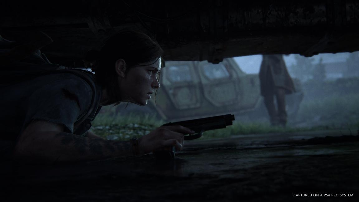 The Last of Us 2 je v závěrečné fázi vývoje