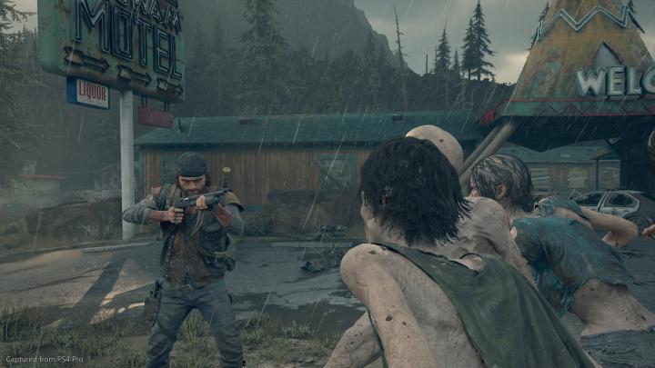 Days Gone vypadá jako velmi nadějná akce – dojmy z hraní na E3