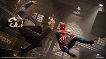 Spider-Man je plný skvělých soubojů a dynamického pohybu – dojmy z hraní na E3