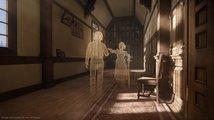Déraciné je klidná, melancholická adventura od tvůrců Dark Souls