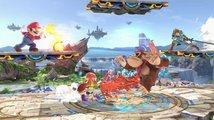 Bojovka Super Smash Bros. Ultimate v sobě obsáhne všechny postavy série