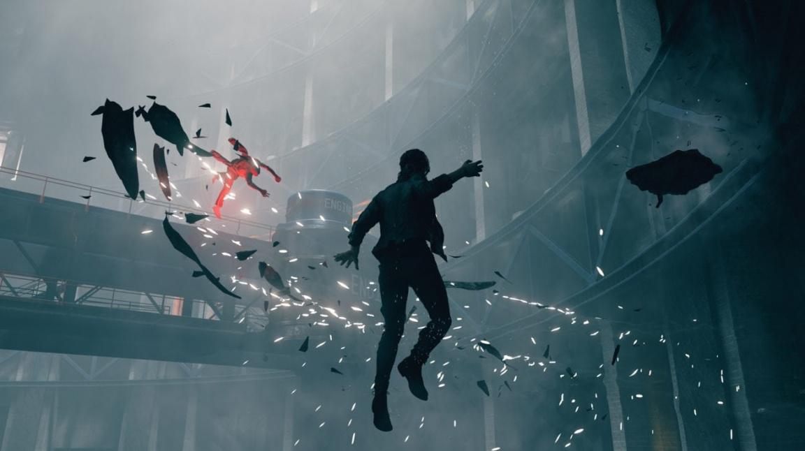 Střílečka Control od tvůrců Maxe Paynea se hlásí ke sci-fi vlně New Weird