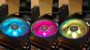 Wraith Prism RGB LED