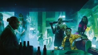 Hlavní scenárista Cyberpunku 2077 odešel do Blizzardu