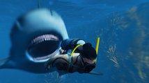 V akčním RPG Maneater se z vás stane žralok lidožrout