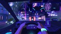 Neo Cab z vás udělá poslední taxikářku v neonovém velkoměstě