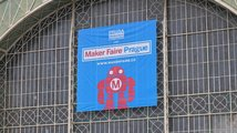 Kreativní festival Maker Faire již tento víkend!