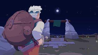 Moonlighter - recenze