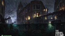 The Sinking City vás pohltí mokvající atmosférou – dojmy z E3