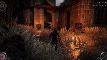 České RPG LostHero připomíná kooperační Dark Souls