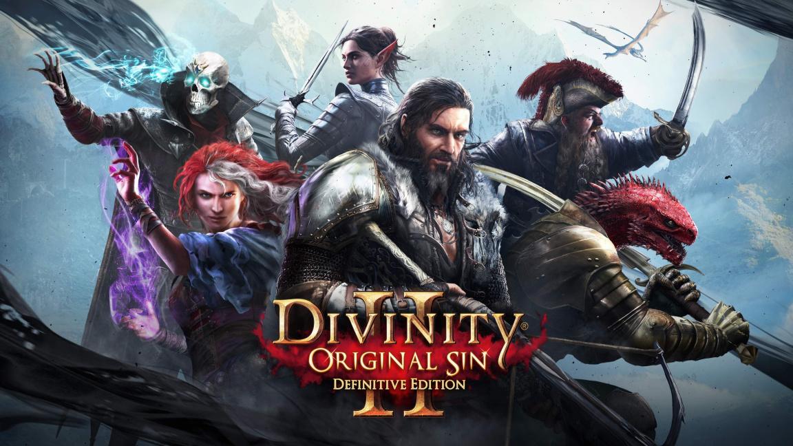 Konzolová edice brilantního RPG Divinity: Original Sin II vyjde koncem srpna