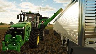 Farming Simulator 19 má datum vydání a nové video o procesu pěstování