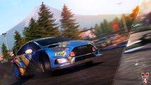 Konzolisté už mohou usednout za volanty speciálů v nástupci reinkarnované série V-Rally