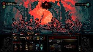 Do Darkest Dungeon přichází nové DLC s masivním patchem za zády