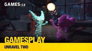 GamesPlay: Unravel Two