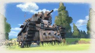 Valkyria Chronicles 4 vyjde v září na PC i konzole