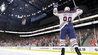 NHL 19 - recenze
