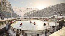 V NHL 19 si zabruslíte na rybníku, ale opět pouze na konzolích