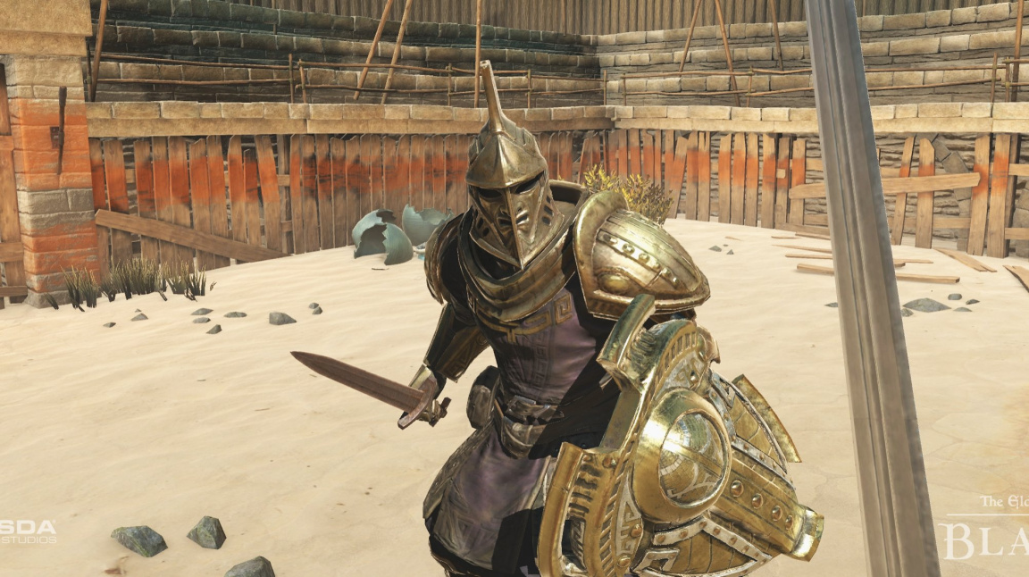 Dojmy: The Elder Scrolls: Blades je skutečné RPG, ale pozor na obchodní model