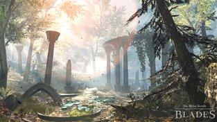 The Elder Scrolls: Blades bude mobilní hrou, která vás odtrhne od počítače – dojmy z hraní na E3