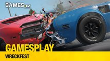 GamesPlay - Wreckfest