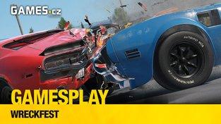 GamesPlay - Wreckfest