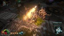 Inquisitor – Martyr dostává endgame: nové bitvy i nekonečný mód