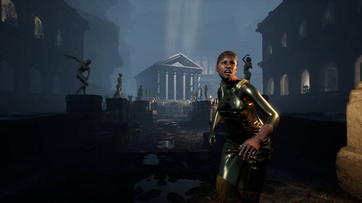 Nejdřív mod pro Skyrim, teď samostatná hra. The Forgotten City chystá výlet do starého Říma