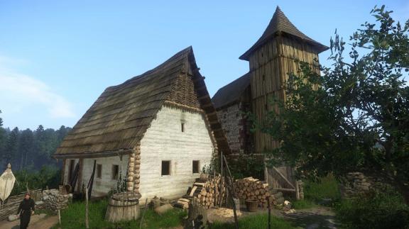 DLC From the Ashes pro Kingdom Come vyjde ve čtvrtek, plus detaily o Hardcore módu