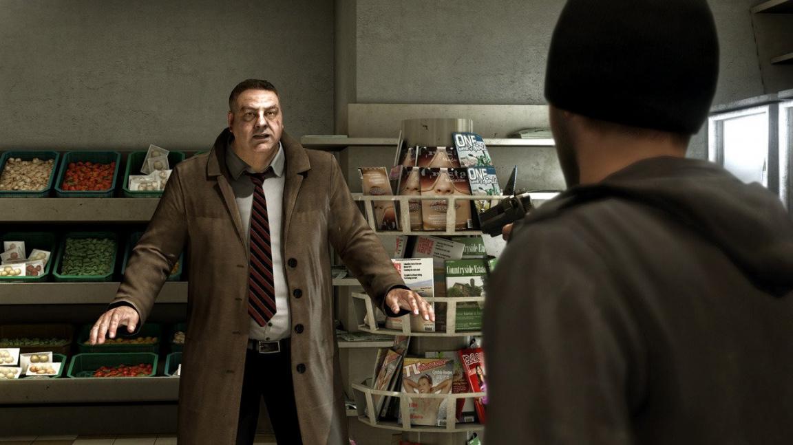 Červencovému PS+ vévodí bojovka Absolver a detektivka Heavy Rain