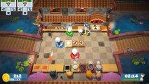 V bláznivé kooperaci Overcooked 2 si ukuchtíte suši – dojmy z hraní na E3