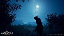 V Ancestors: The Humankind Odyssey začínáte jako kořist, pak se stanete predátorem