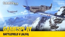 GamesPlay – Battlefield V (closed alpha)