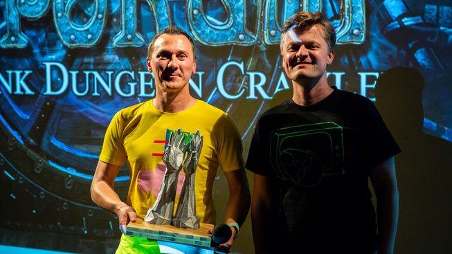 slovenská hra roku