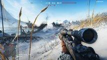 Battlefield V – dojmy z hraní uzavřené alfy