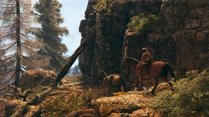 Tvůrci série Ultimate General pracují na westernovém RPG This Land Is My Land s indiány v hlavní roli