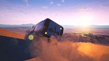 Připravte si volanty, oficiální videohra náročné rally Dakar 18 vyjde v září