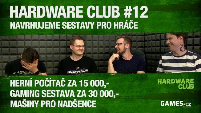 Hardware Club 12