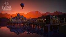 V dalším DLC pro Planet Coaster se vrátíte desítky let do minulosti