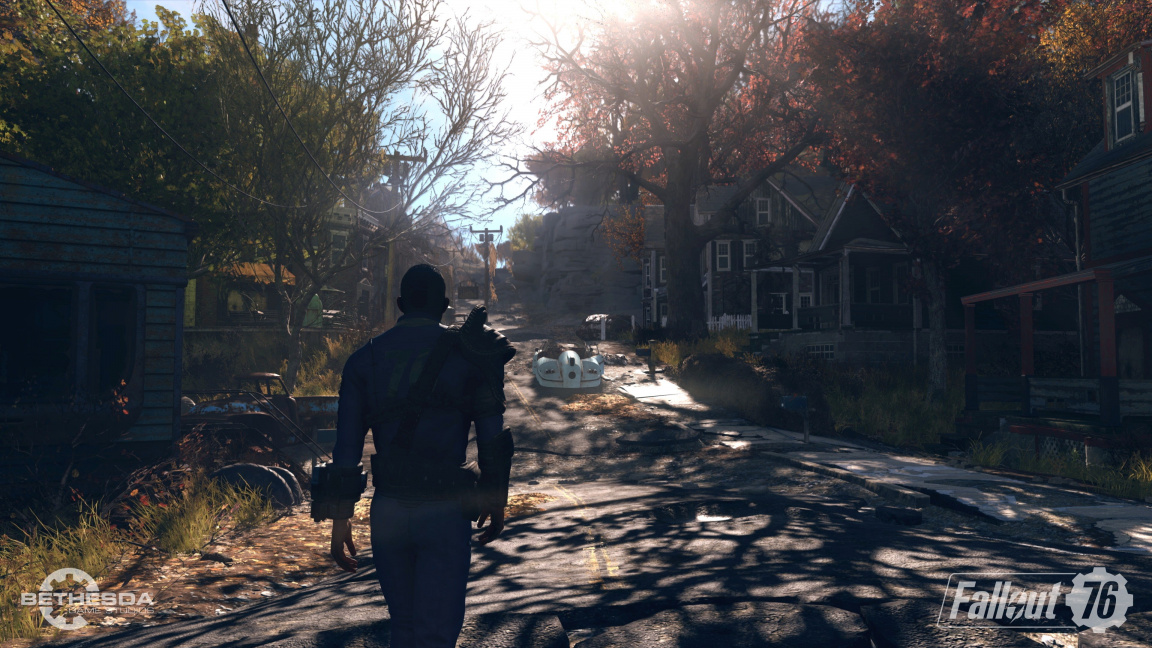 Mikrotransakce, atomovky, V.A.T.S., mody, PvP a spousta dalších informací o Fallout 76