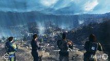 Fallout 76 si sám ze sebe dělá legraci hraným trailerem za zvuku Beach Boys