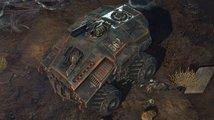 Nástupce X-COMu Phoenix Point vám umožní řídit obrněná vozidla