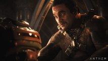 Patch pro Anthem opravující shazování PlayStationu 4 je na cestě
