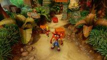 Crash Bandicoot N. Sane Trilogy - PC verze