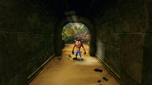 Crash Bandicoot N. Sane Trilogy - Switch verze