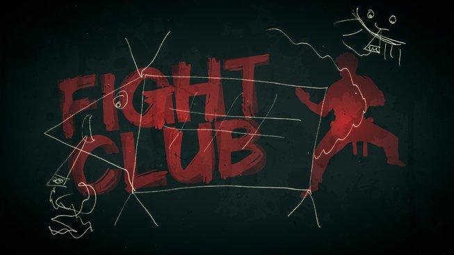 Fight Club s Petrem Poláčkem
