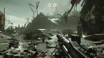 Wolfenstein II: The New Colossus - recenze verze pro Switch