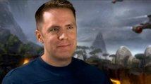 Veterán Baldur's Gate James Ohlen odchází po 22 letech z BioWare i herního průmyslu