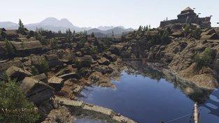 Mount & Blade II: Bannerlord se blíží do cílové rovinky