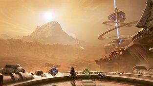 Návštěva Marsu ve Far Cry 5 je naprosto šílená